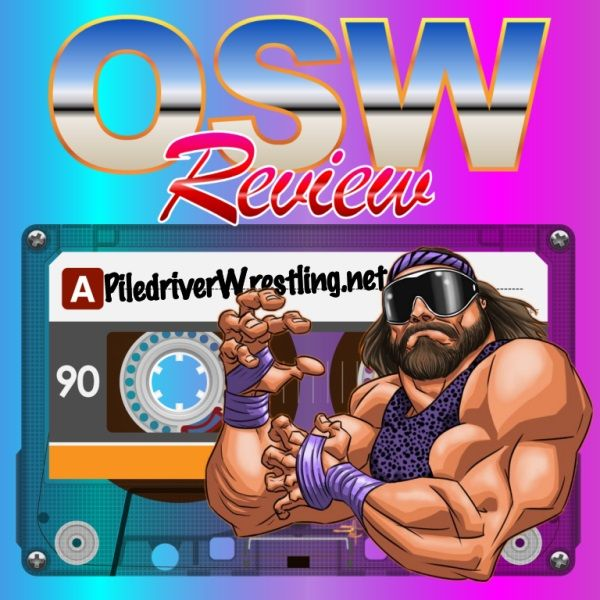 OSW Review: Old School Wrestling Review